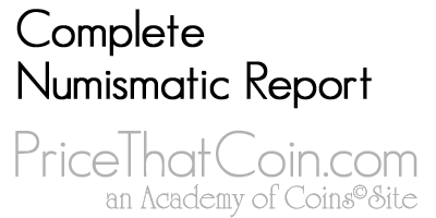 Academy of Coins© - Complete Numismatic Report